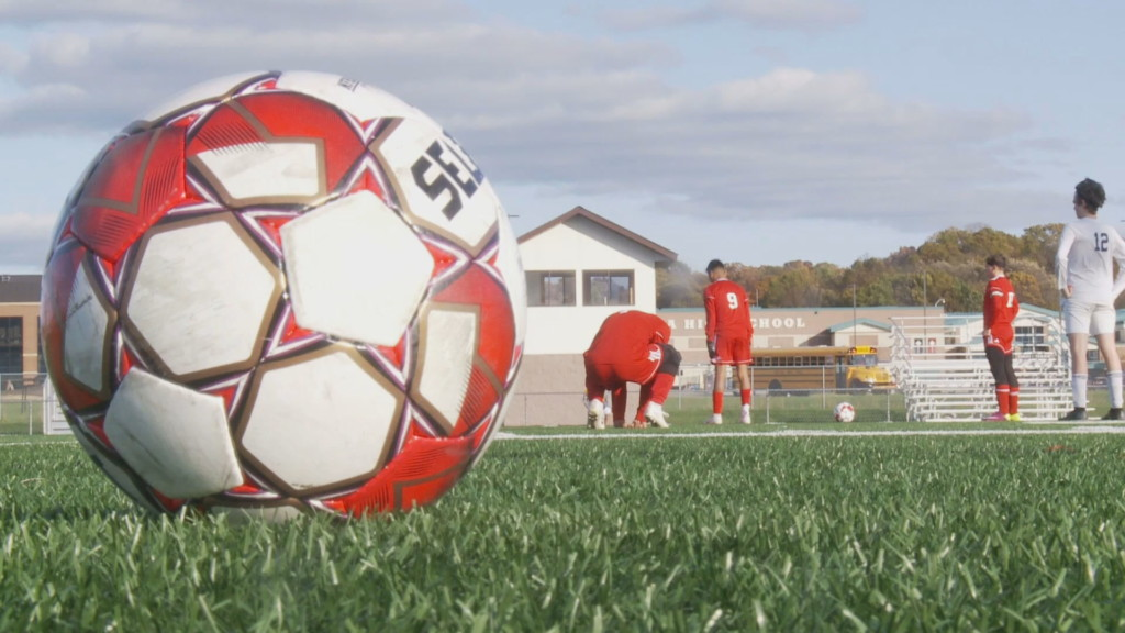 Arcadia boys soccer hopes scorching offense continues in sectional semifinal