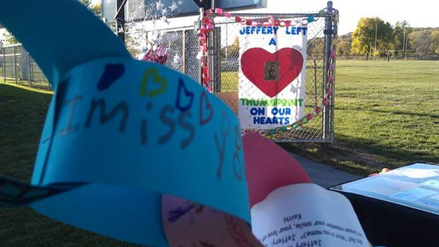 Argyle community heals, remembers Wand boys