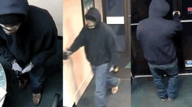 Armed robbery reported at La Crosse Payday Loan Store