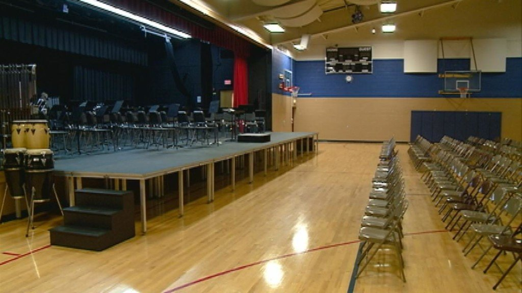 A New performing arts center is coming to Galesville