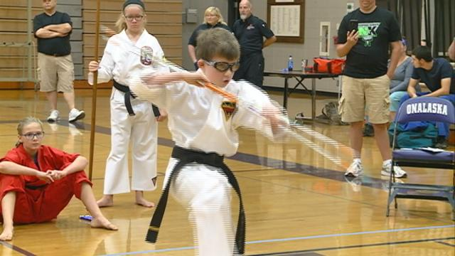 Onalaska High School hosts 6th annual Coulee Region Free Tournament for Martial Arts