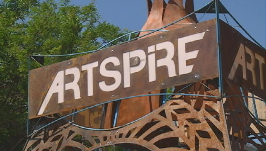 Artspire expands for its fourth year in La Crosse