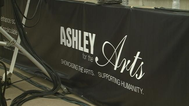 'Ashley for the Arts' announces headlining acts for August concerts