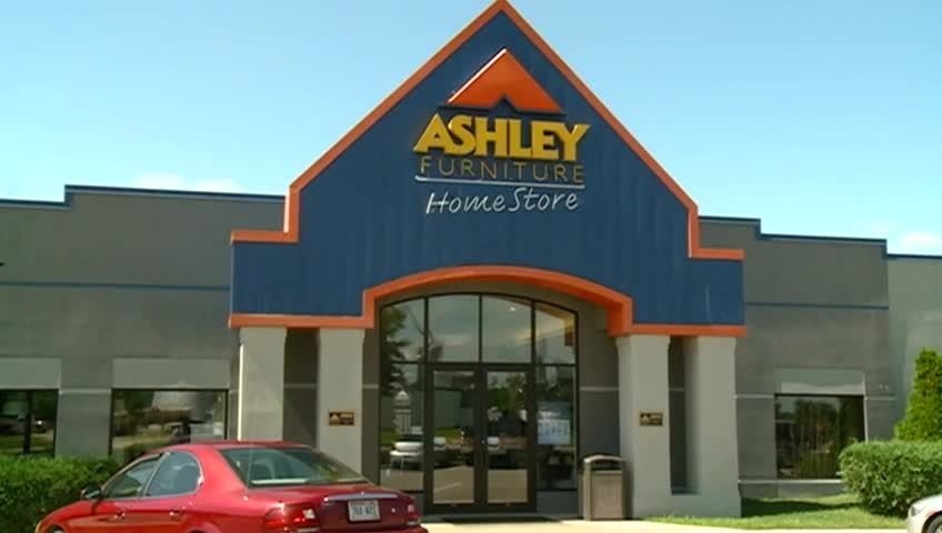 Ashley Furniture cited for more alleged safety violations