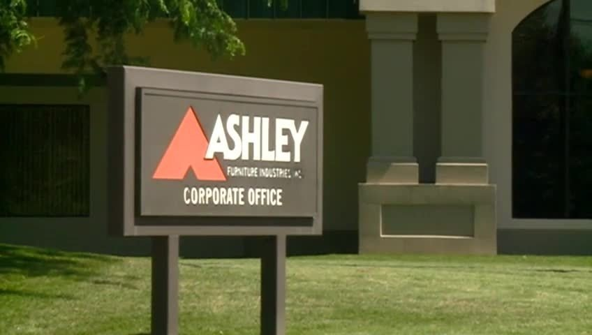 Ashley Furniture in Arcadia faces $1.76M OSHA fine