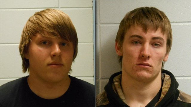 2 young motorcyclists arrested in Monroe County