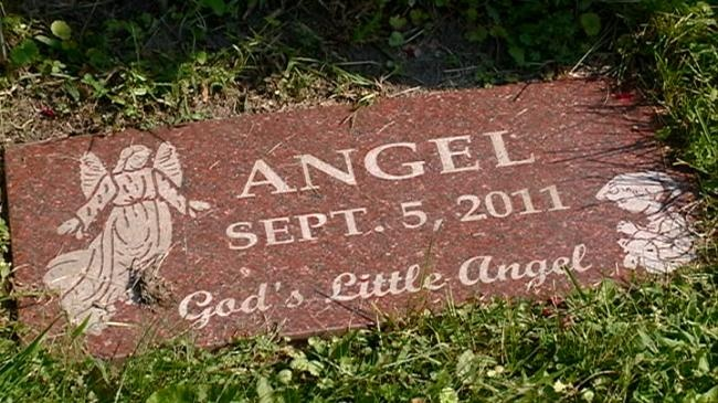 Baby Angel case remains unsolved four years later
