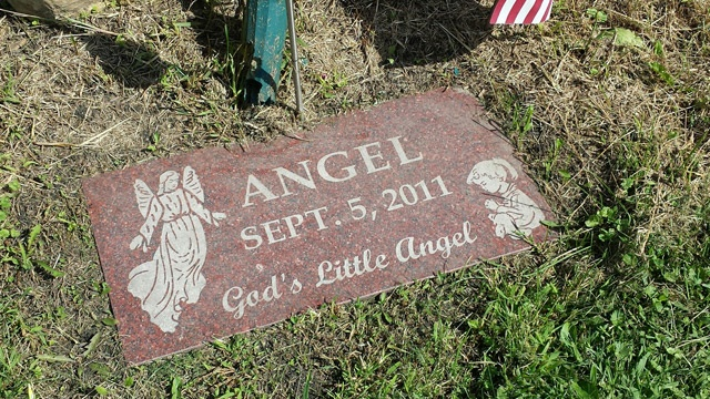 Baby dumped in Mississippi; Case remains unsolved