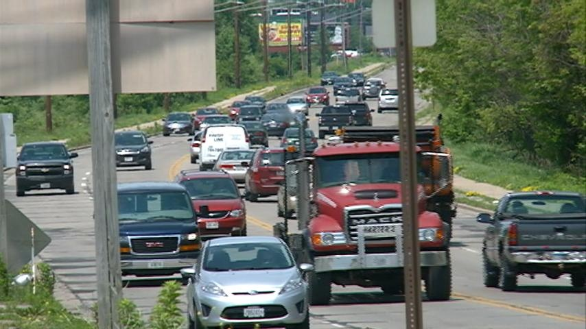 New study ranks Wisconsin as one of the worst states for drivers