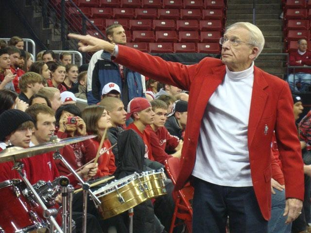 UW band hasn't received contribution promised by NFL player