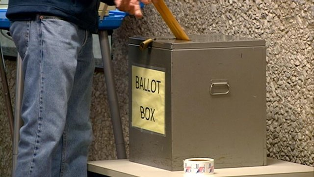Government Accountability Board predicts 12 percent voter turnout