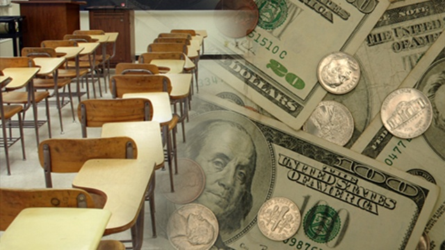 College students bring big boost to economy