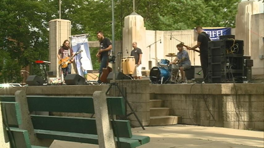 Big changes coming to Riverside Park