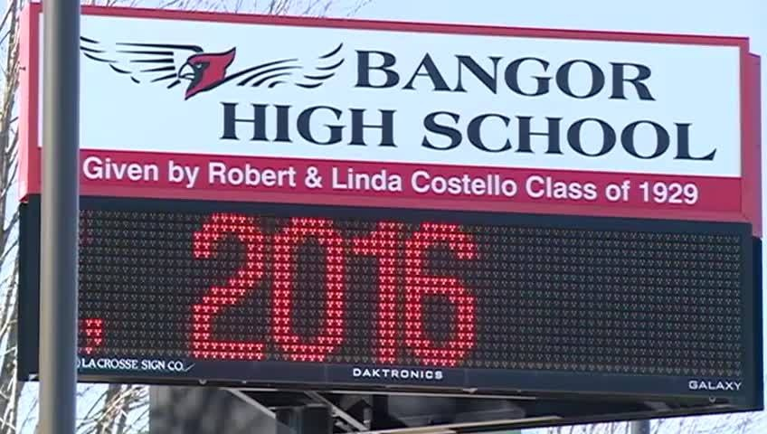 Bangor School District pleased with referendum outcome