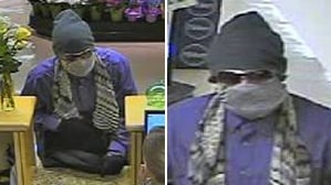 Madison crime analyst predicts bank robbery