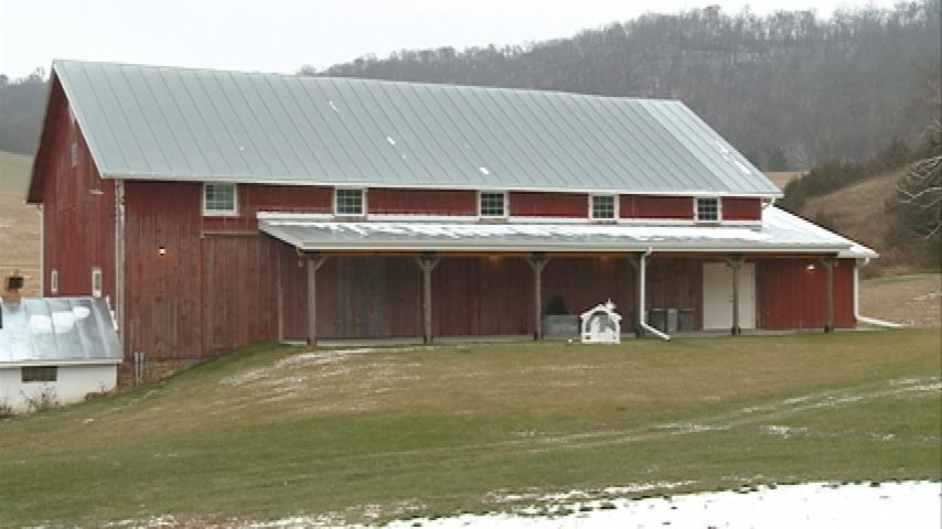 Barns that rent to private events worry about potential for liquor license requirement