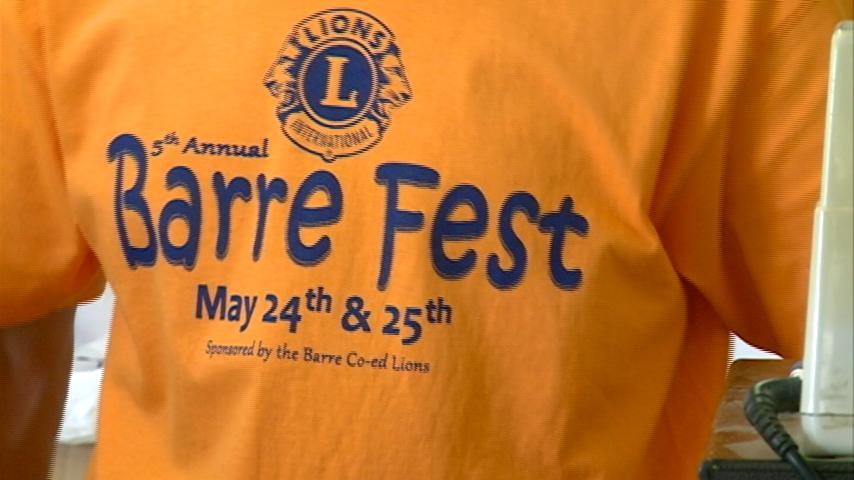 5th Annual Barre Fest Wraps Up