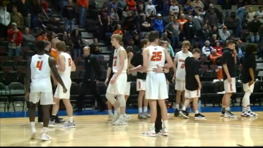 News 8 Sports Round Up – March 11, 2019
