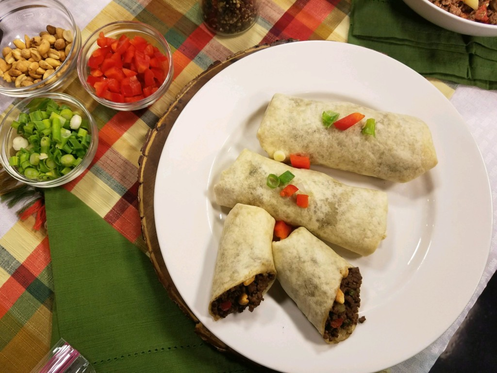 Quick and easy back-to-school beef recipes