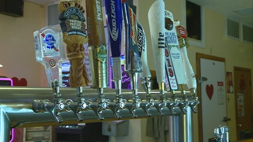 Taverns speak out on new blood alcohol proposal