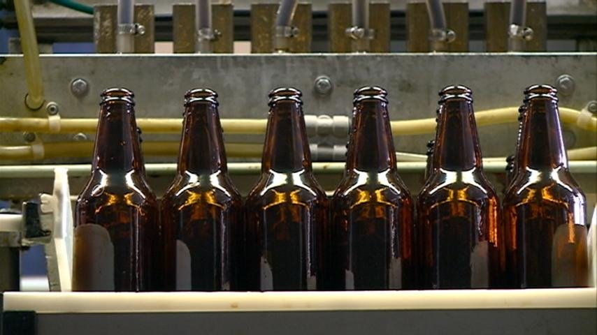 Local brewery part of big craft beer boom