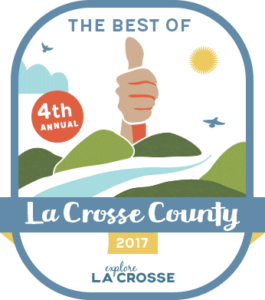 'Best of La Crosse County' voting nearly closed