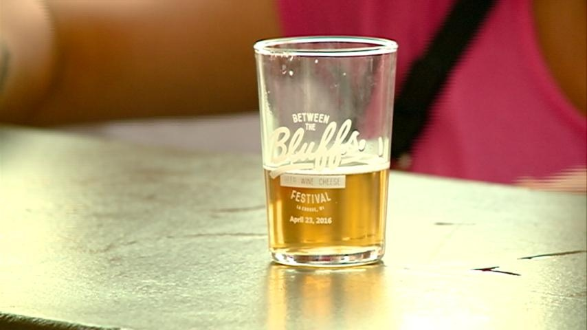 Beer, Wine & Cheese fest offers more than 200 beers, 45 wines
