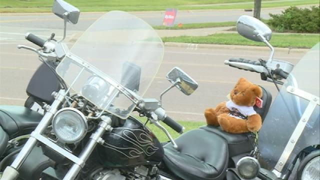 Big Bikes for Little Tikes event raises money for local kid battling cancer
