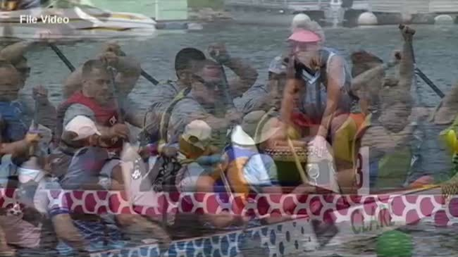 Mayo to partner with Boys and Girls Club for Big Blue Dragon Boat Festival