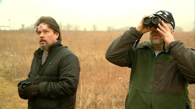 Bird lovers continue 115-year-old tradition