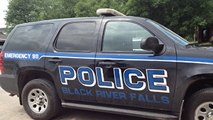 Money stolen from Black River Falls restaurant during burglary