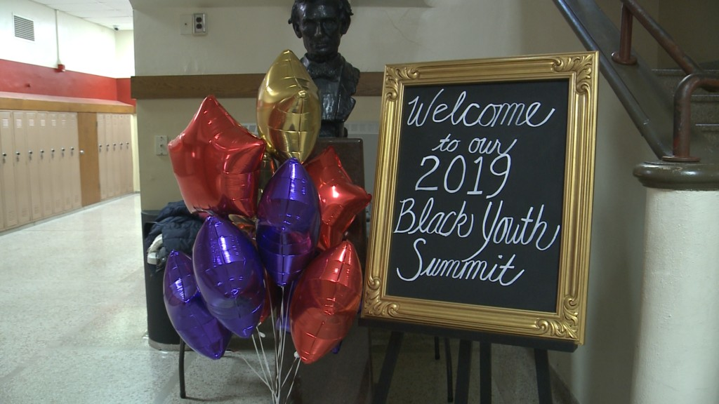 4th annual summit brings black youth together