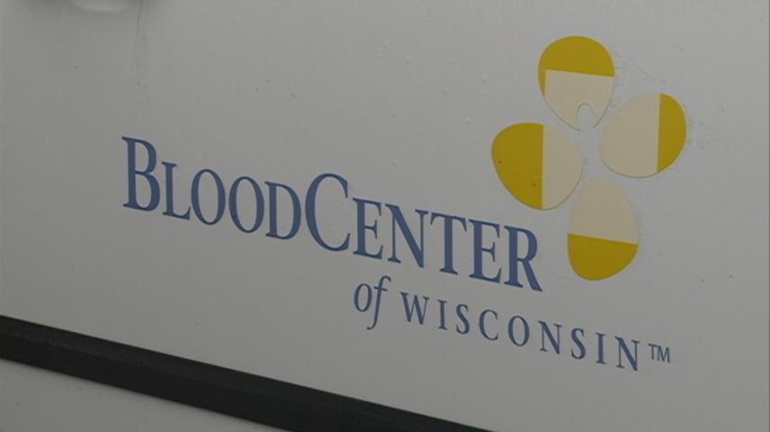 Ice storms reducing blood donations in Midwest