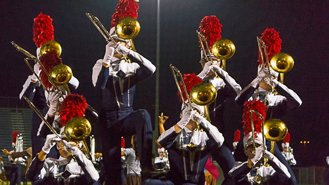 Blue Stars host drum and bugle corps show in La Crosse July 9