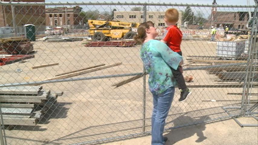 Tomah receives grant to build business at former Tee Pee Supper Club site