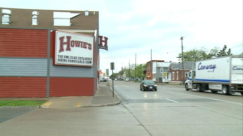 Thousands of students leaving La Crosse will impact local business