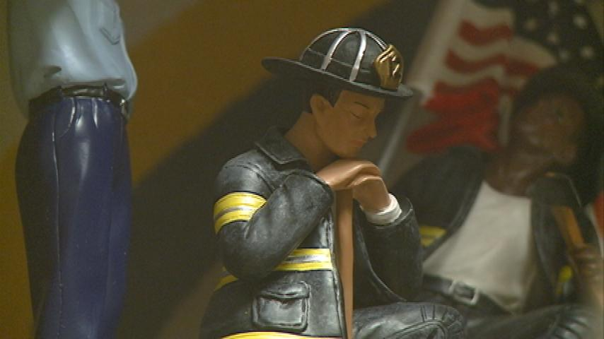 UPDATE: Talks of merging police, fire chief positions in Onalaska shot down