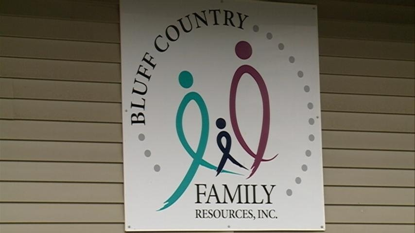 Family Fun Day held to raise relationship abuse awareness