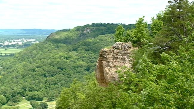 Blufflands Plan aims to preserve, enhance regional bluffs