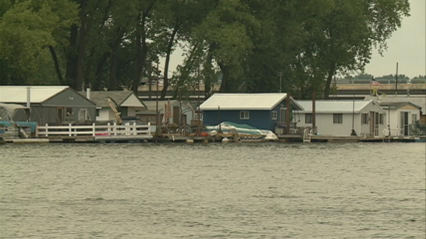 Big Changes Coming for Fixed Boathouses
