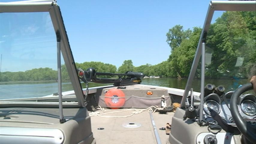 Officials urge caution on the water this summer