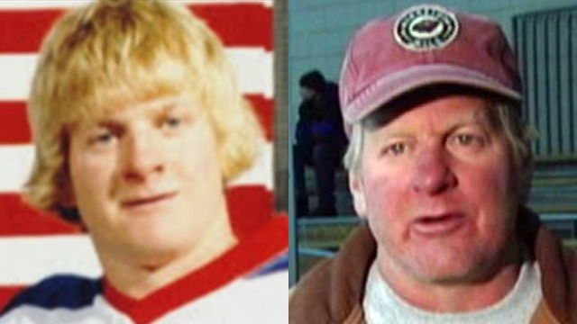 Wis. hockey legend dies of heart attack at ice arena