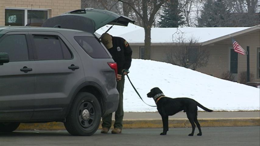 West Salem school district, police department to review procedure following bomb threat