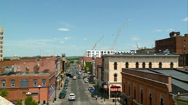 La Crosse's Building Boom: City Impact