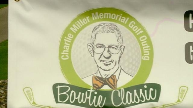 Second annual Bowtie Classic held at Forest Hills Golf Course