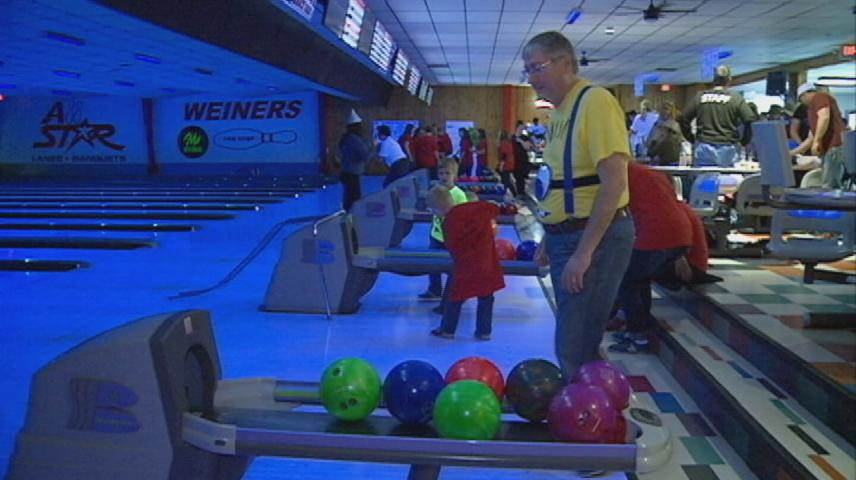 Big Brothers Big Sisters to host 'Bowl for Kids Sake' events in La Crosse, Winona