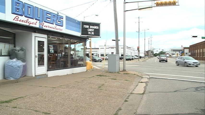 DOT's proposed plan for South Avenue affects area businesses