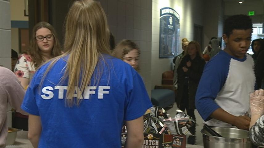 Boys and Girls Club expands dinners in La Crosse so all children have a chance to eat