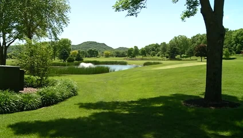 Golfers take to the course to raise money for kids