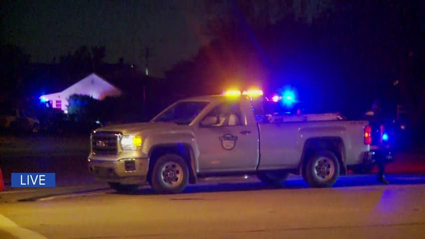 Tomah stand-off ends without injuries